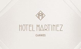 Hôtel Martinez - Restauration - Hôtellerie